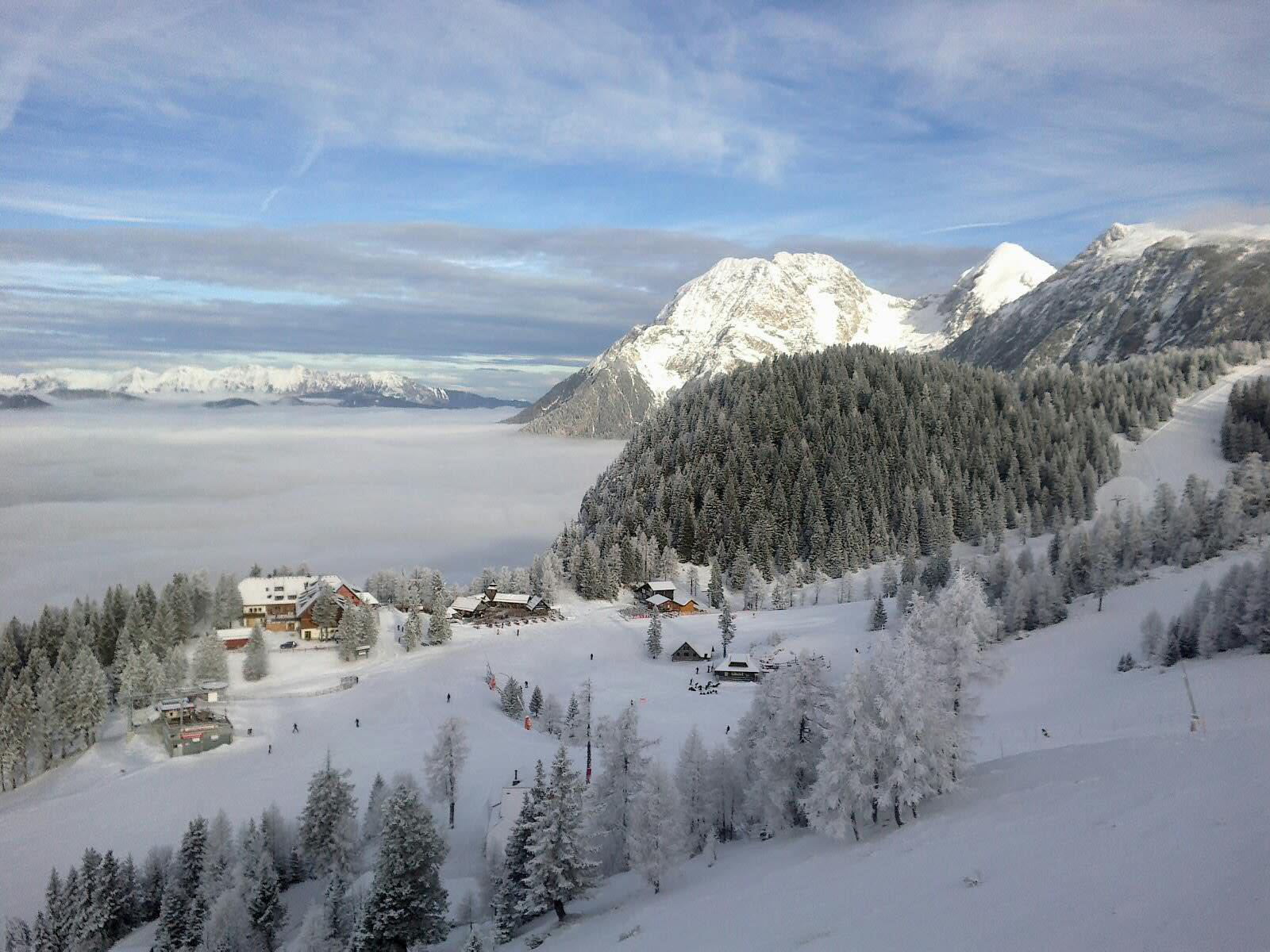 hotel_raj_krvavec_ski_resort