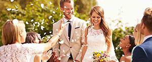 Organizacija poroke -  Različne možnosti našega sodelovanja