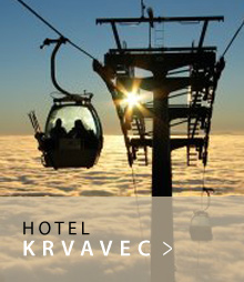 Hotel Krvavec